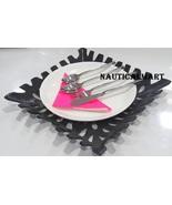 Al-Nurayn Modern Flatware Kitchen Stainless Steel Cutlery Set Of 6 - $139.00