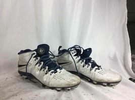 Nike Huarache 9.5 Size Lacrosse Cleats - $24.99