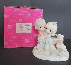 Precious Moments Embraced In Your Love 630041 - NIB! - $52.50