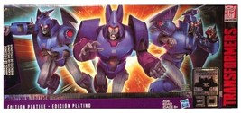Transformers 2016 Platinum Edition Armada of Cyclonus Scourge Sweep Pack... - $196.35