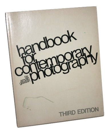 Handbook of Contemporary Photography Third Edition March 1974
