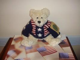 Boyds Bears Ethan Patriotic Bear - $15.99