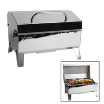 Kuuma Stow N Go 125 Gas Grill - 9,000BTU w/Regulator - £144.95 GBP