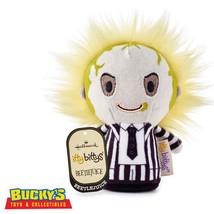 Beetlejuice Hallmark itty bitty bittys Ghost Comedy Movie Michael Keaton... - £11.99 GBP