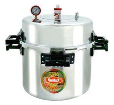 Largest Pressure Cooker | Biggest Commercial Pressure Cooker - 160 Liter - $2,050.00