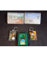 SET OF 5 ATLANTA 1996 OLYMPIC MEMORABILIA GIFTS XXVI Olympics Souvenirs - $13.85