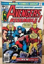 AVENGERS #151 (1976) Marvel Comics VG - $9.89