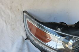 2010-12 Ford Taurus Halogen Headlight Head Light Lamp Passenger Right RH image 4