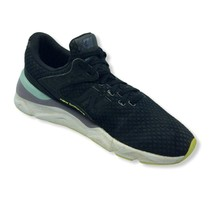 New Balance X90 Womens Size 8 Classic Black WSX90CLD Running Sneakers Shoes - $24.74