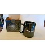 Blizzard Diablo Heat Changing Coffee Mug Loot Crate Gaming Exclusive NEW - $22.28