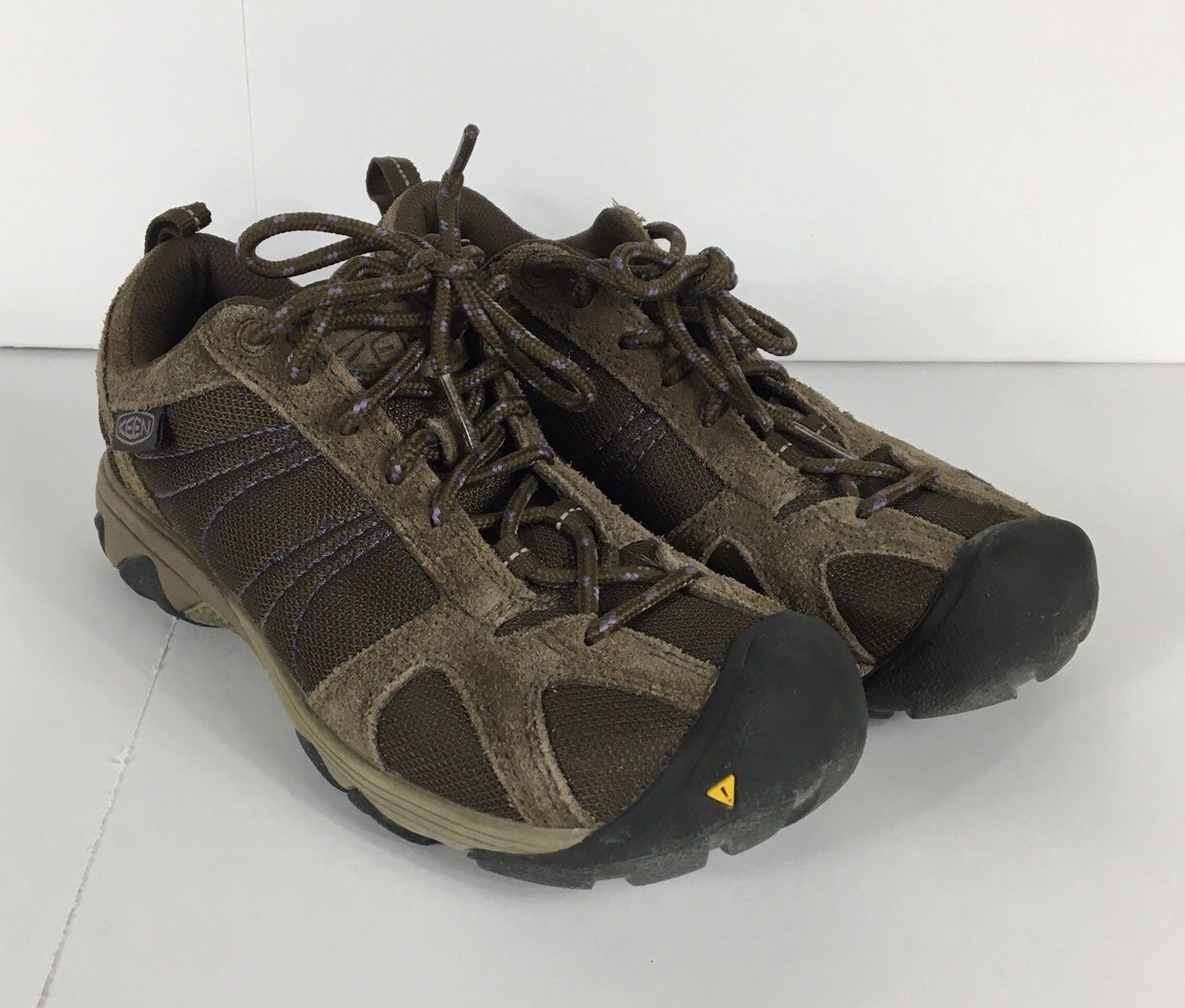 15dd8109941a Keen Womens Ambler Mesh Hiking Shoes Brown and 50 similar items. S l1600
