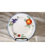 Savoir Vivre Luscious Salad Plate - $3.77
