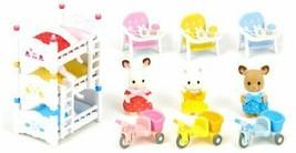 Sylvania Family Room Set Baby Fancy Furniture Sets se-171 - $79.42