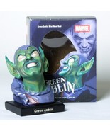 Alex Ross Green Goblin Head Bust - $48.02
