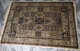 Handmade Kashmir Rug | Vintage Rug | Area Rug | Turkish Rug | Persian Ru... - $469.14+