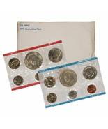 1975 P & D US Mint Set United States Original Government Packaging Box C... - $12.99