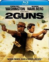 2 Guns [Blu-ray + DVD] (2013)