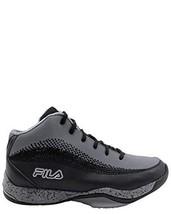 Fila Mens Contingent 4 Sneaker,Charcoal,13 - $56.23