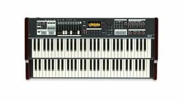 Hammond SK2 2 x C1 to C6 61-Key Lightweight Full Featured Organ - $2,805.19