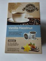 Java Gold Premium Coffee Vanilla Hazlenut - $13.99