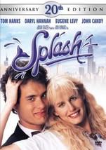 Splash (20th Anniversary Edition) - $7.21
