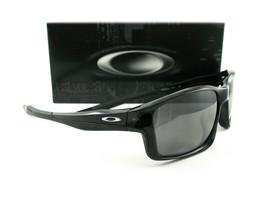 Oakley Chainlink Sunglasses OO9247-09 Black Ink Black Iridium Polarized - $100.00