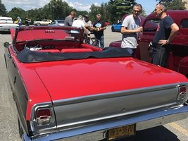 1962 Chevrolet Chevy II For Sale In New Rochelle NY,10801 image 9