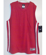 Nike Washington State Cougers Boys Basketball Jersey Sizes M, Lg or XLg NWT - $16.99