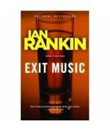 Exit Music [Paperback] Ian Rankin - $12.86