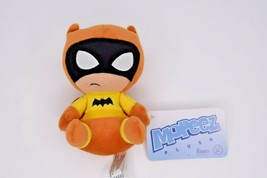 """Funko Batman Mopeez 5"""" Plush Orange DC Comics Super Hero Stuffed Toy - $12.86"""