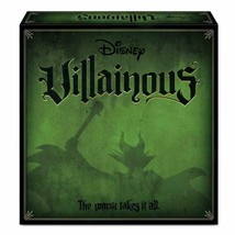Disney Villainous Board Game  - $39.99