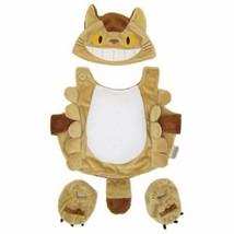 Studio Ghibli Totoro e insieme Serie Gatto Bus - $154.52