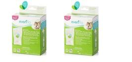 Evenflo Feeding  Breastmilk Storage Bags for Breastfeeding 40 Count(pack... - $19.99