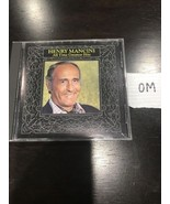 All Time Greatest Hits (Remaster-Version) Henry Mancini (CD, 1988) Rca /... - $11.50