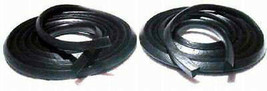 1954-1967 International Harvester big truck R series top of door seal pair - $44.50