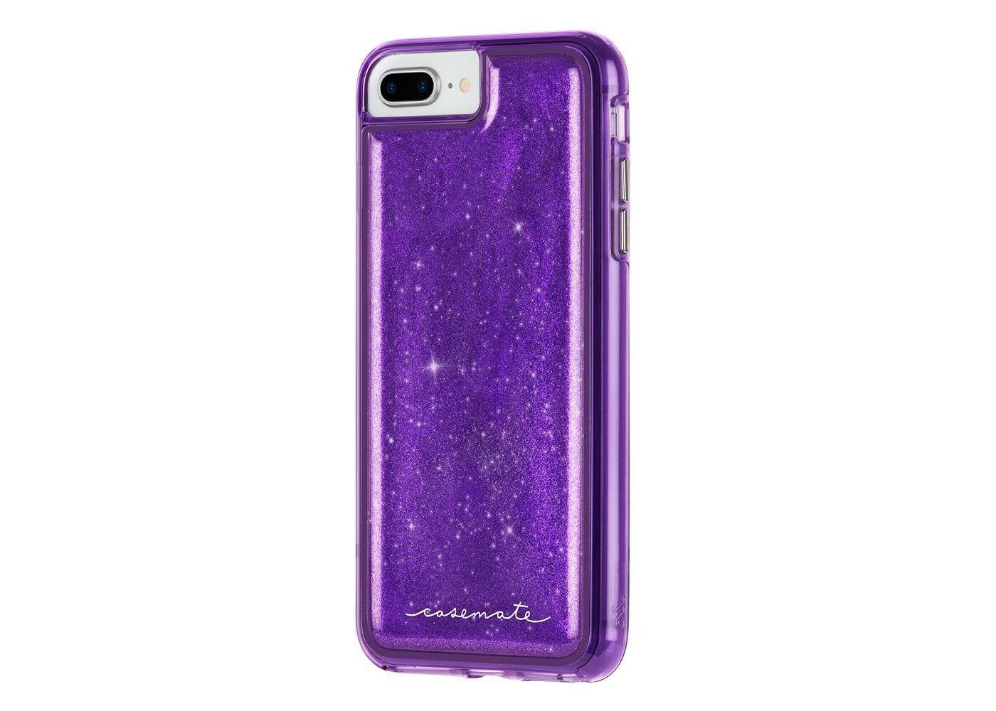 Case-Mate Apple iPhone 8 Plus/7 Plus/6s Plus/6 Plus Squish Case