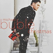 Christmas by Michael Bublé Cd image 1