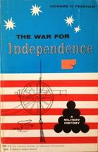 War for Independence: A Military History (History of American Civilization) [Dec