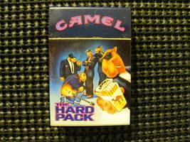 Camel 'Hard Pack' Butane Lighter - $11.95
