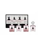 La Petite Robe Noire Collection By Guerlain  4 PCS SET For Women's - $32.55