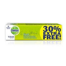 78gm Dettol Fresh Lather Shaving Cream Every Day Protection with free sh... - $7.84