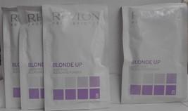 Revlon BLONDE UP 8 Dust-Free Bleaching Powder 1.76 oz~ Buy 3 Packets; Get 1 FREE - $4.24