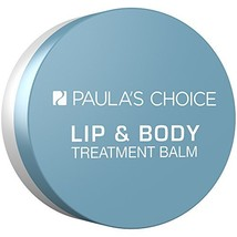 Paula's Choice LIP & BODY Emollient Treatment Balm | Beeswax & Shea Butt... - $18.92