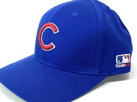 Chicago Cubs MLB M-300 Home Replica Cap (New) by Outdoor Cap   - $14.99