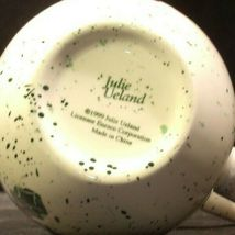 1999 Julie Ueland Enesco Pitcher (Pottery) AA19-2063 Vintage image 6