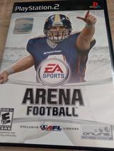 Sony PS2 Arena Football image 1