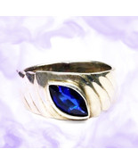 HAUNTED RING THE MYSTIC QUEEN'S OPEN EYES PSYCHIC SIGHT MAGICK OFFERS SC... - $89,007.77