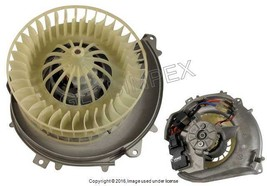 Mercedes (1992-1999) Blower Motor Assembly VEMO + 1 year Warranty - $223.95