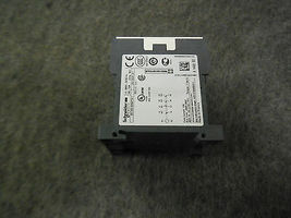 SCHNEIDER ELECTRIC CA3-KN31BD CONTROL RELAY  image 3