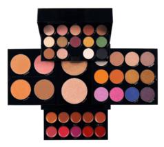 Profusion Cosmetics - Pro Starter Kit - Makeup Artist Kit Eyeshadows Lip Shades image 3